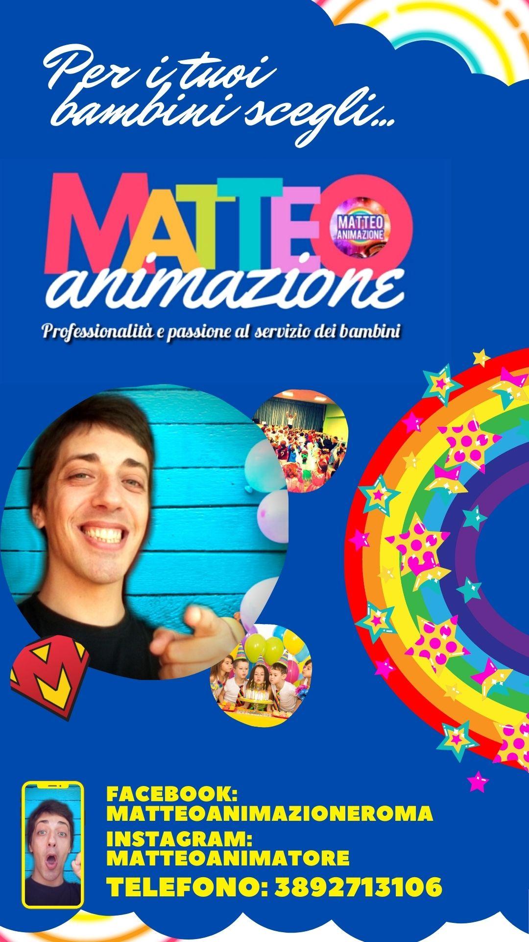 Matteo Animazione