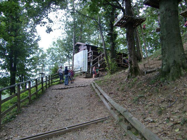 Parco Avventura Veglio