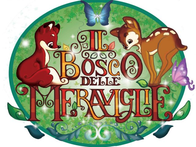 Il Bosco delle Meraviglie: Sala Compleanni e Feste