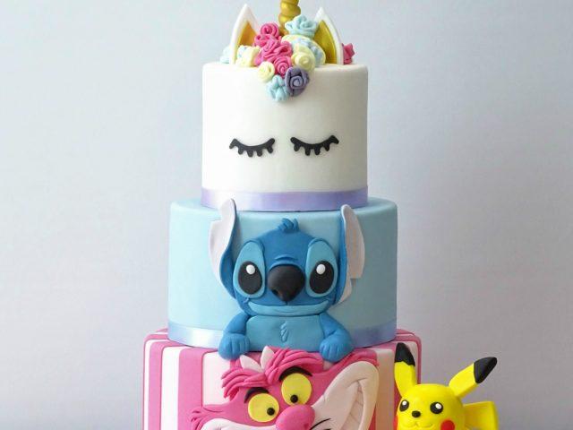 Cake Studio – Pasticceria e Cake Design