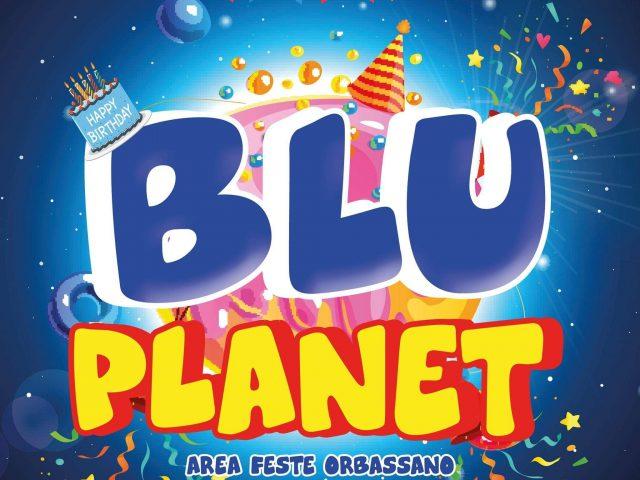 Blu Planet Parco Gonfiabili