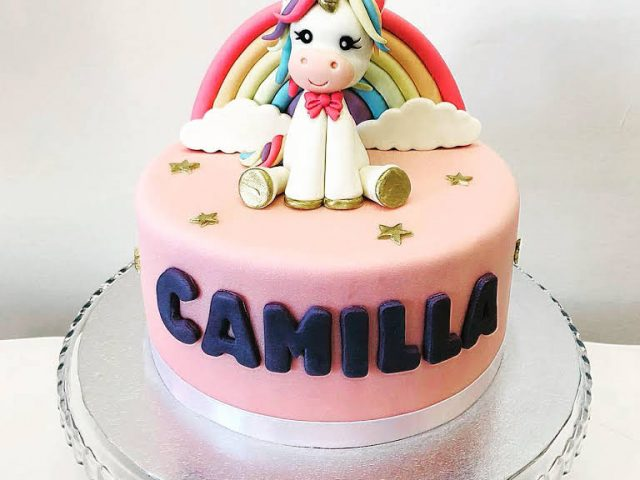 AmareNa cake design
