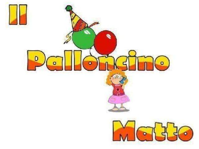 Il Palloncino Matto