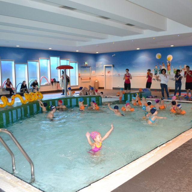 Lista speciale per festa in piscina