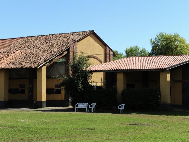 Centro Ippico Ambrosiano