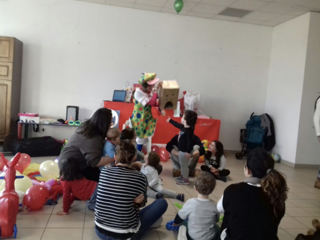 Feste di Bambini