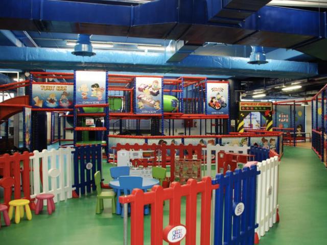 Kids Park Como