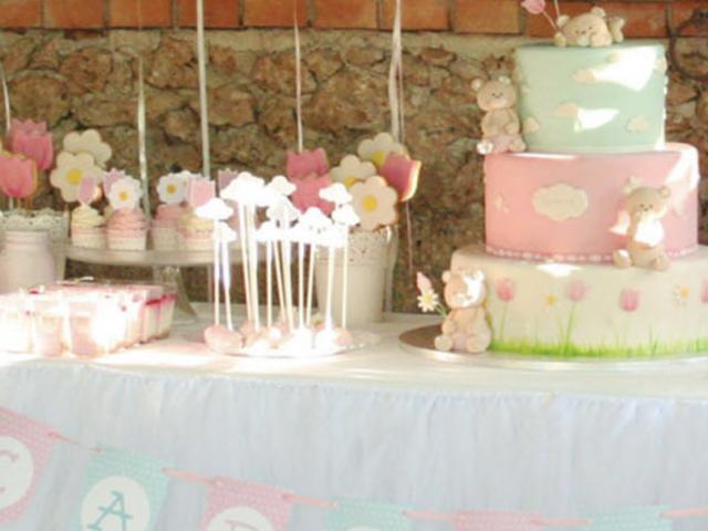 Laura e le sue torte