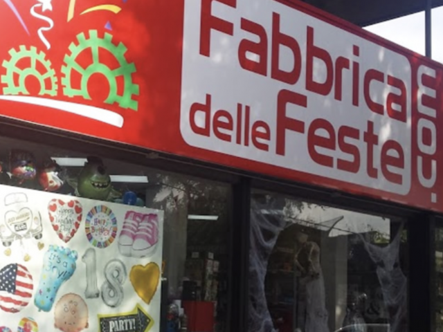 Fabbrica delle Feste – Castellanza