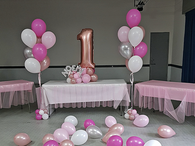 Baloon & Events