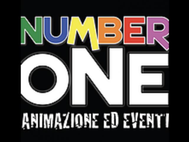 Number One – Animazione Eventi