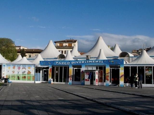 Parco Giochi Mondobimbo