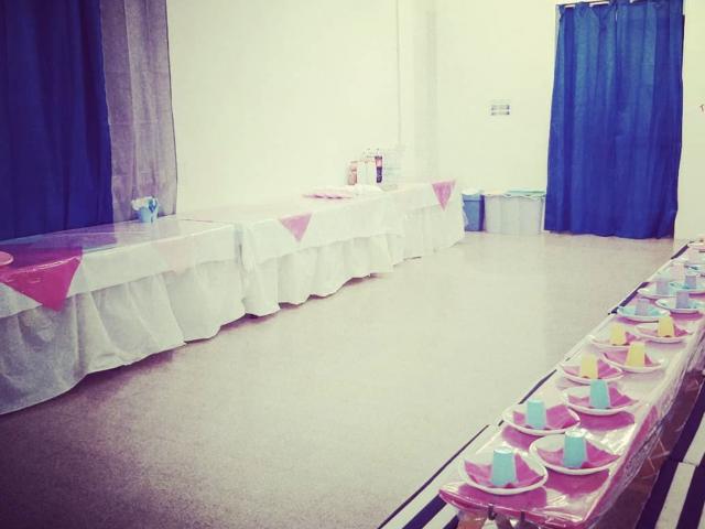 La fiesta sala eventi