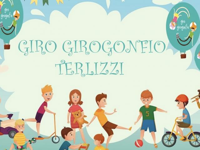 Giro Girogonfio