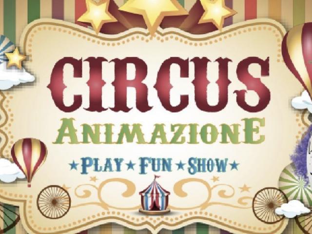Circus Animazione