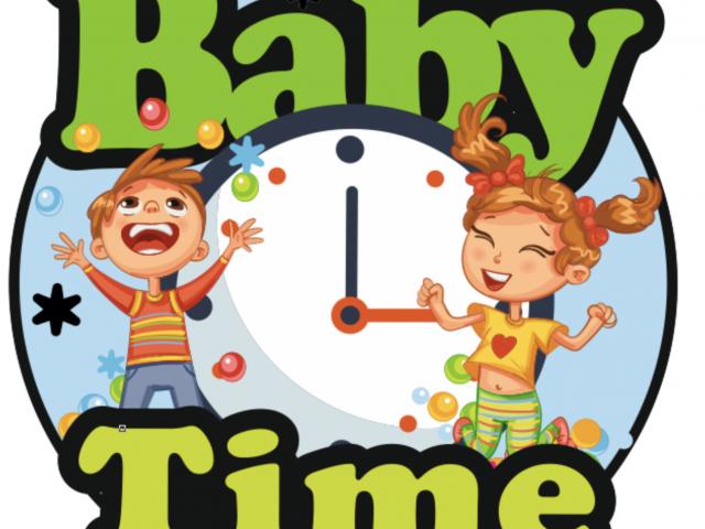 Baby Time Playground