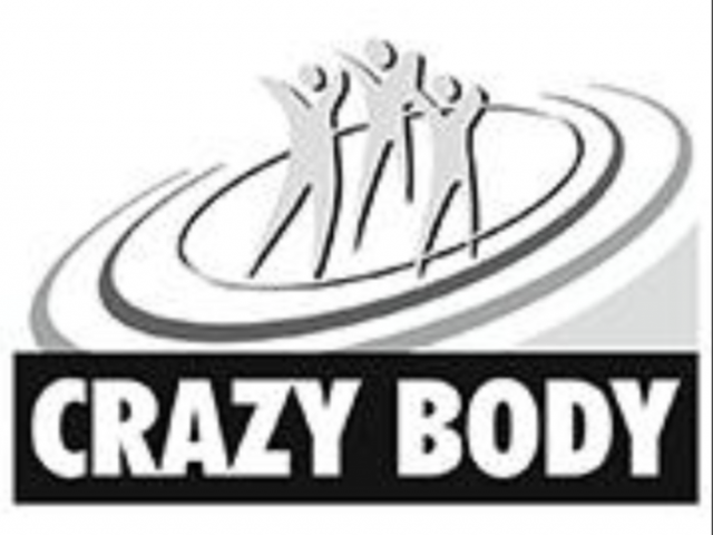 CrZY Crazy Body