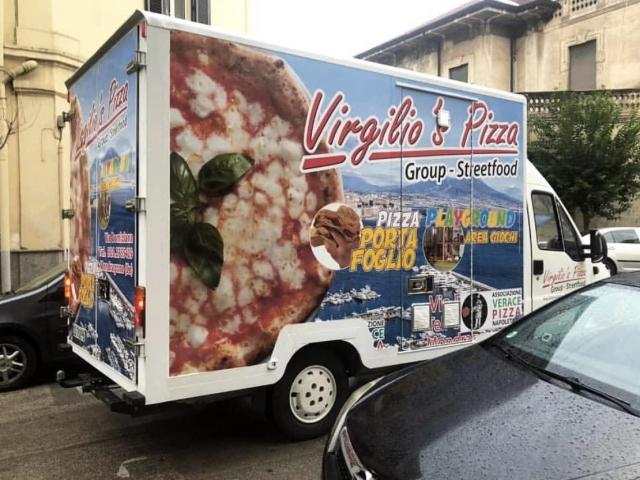 Virgilio's Pizza