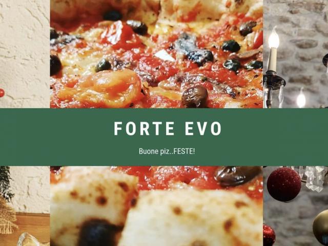 Forte Evo