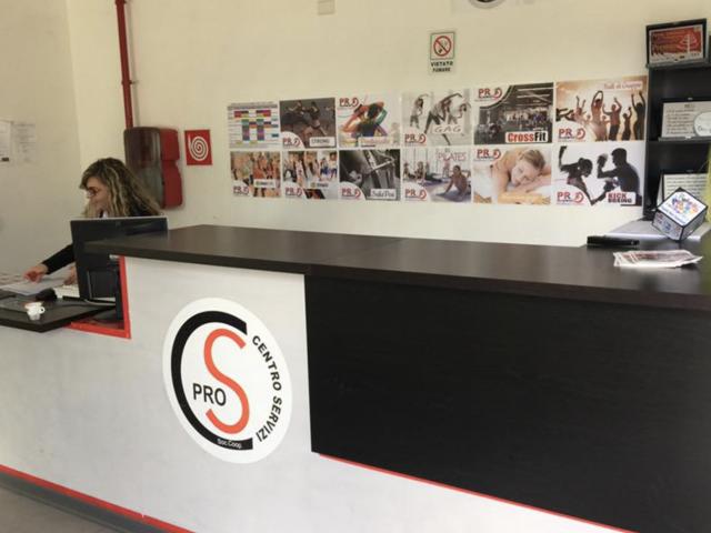 Centro Servizi Pro