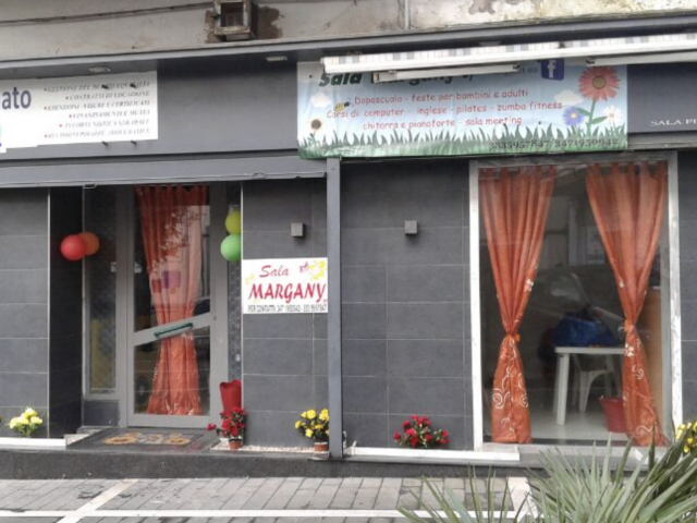 Sala Margany