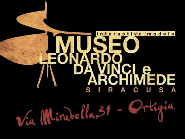 Museo Leonardo e Archimede
