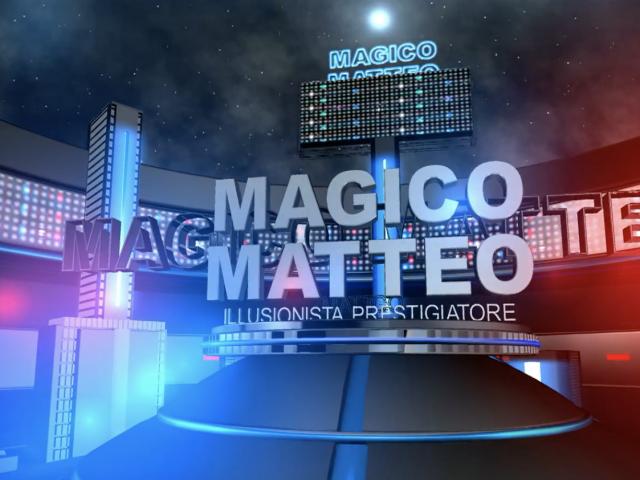 Magico Matteo