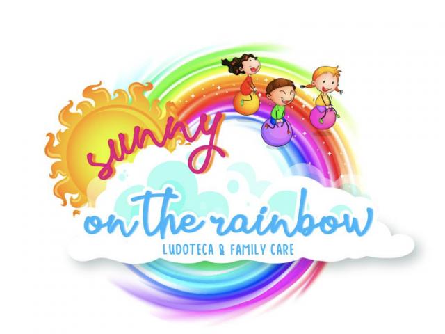 Sunny on the Rainbow