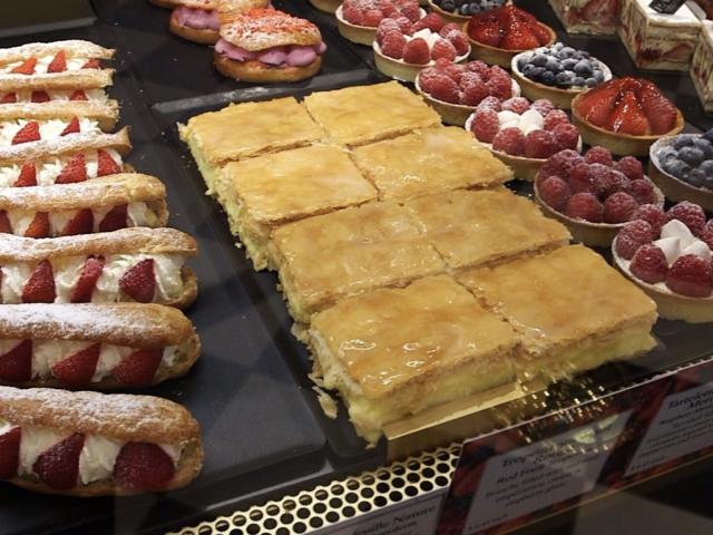 Rivera Bread Bakery