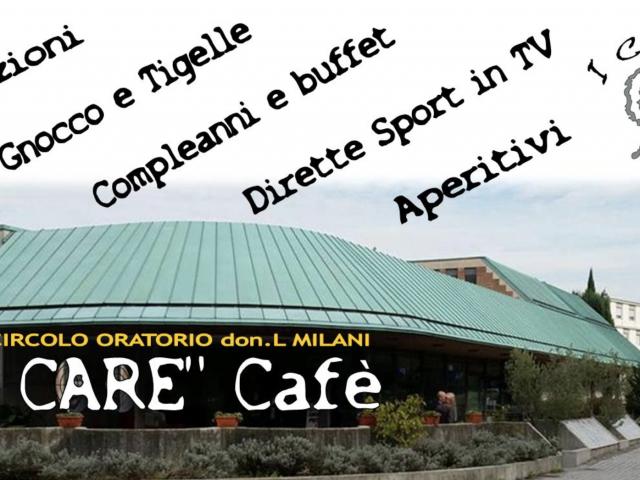 I Care Cafè