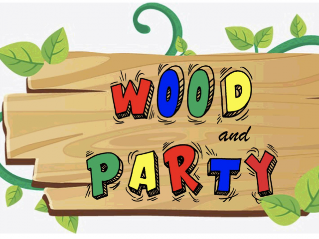 Wood and Party