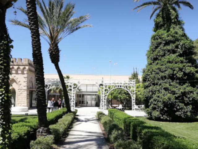 Villa De Grecis