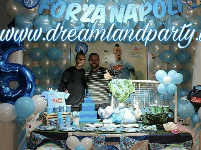 Dreamland Eventi