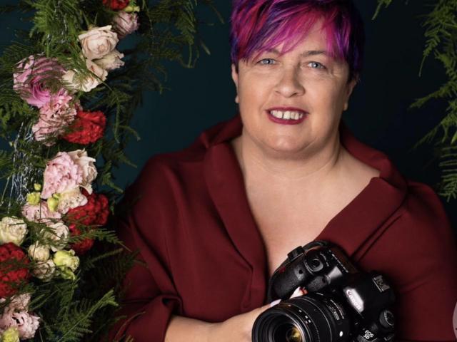 Serena Repetto Fotografa