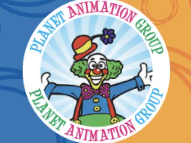 Planet Animation Group