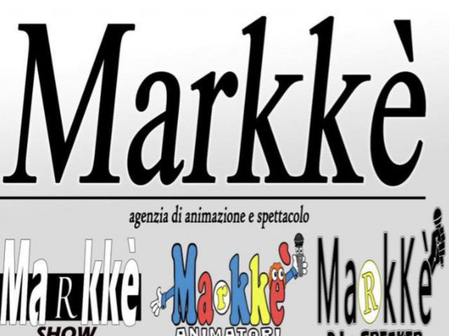 Markkè Animazione