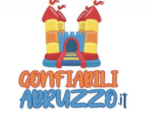 Noleggio Gonfiabili Abruzzo
