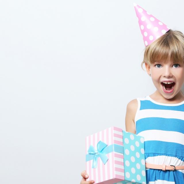 Le 10 regole per una festa indimenticabile