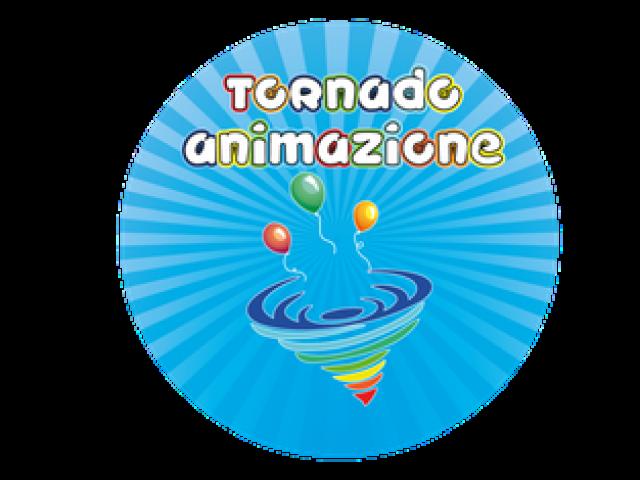 Tornado animazione